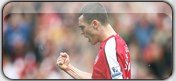 Thomas Vermaelen 'Arsenal's Gladiator 2009/10'