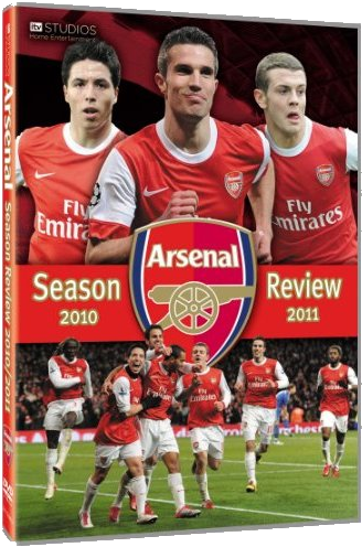 Arsenal Season Review 2010/2011