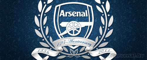 Arsenal FC - 125 years Compilation