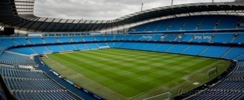 Премьер-лига: Манчестер Сити - Арсенал. Превью