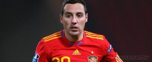 """Касорла: """"Футбол - единственное спасение для испанцев"""""""