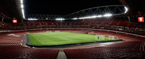 Лига Европы: Арсенал - Црвена Звезда. Превью
