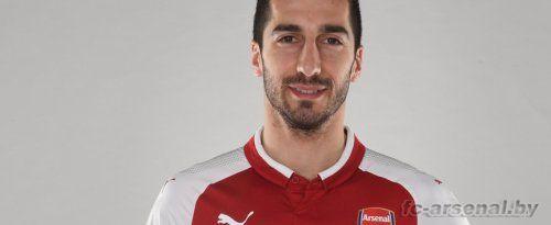 Официально: Мхитарян перешел в Арсенал, Алексис ушел в МЮ