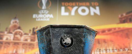 Лига Европы: Арсенал сыграет с ЦСКА