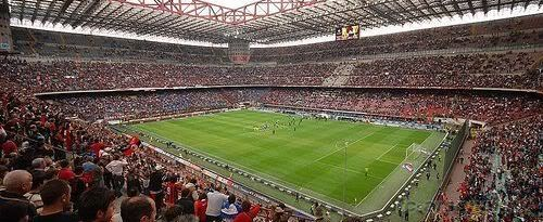 Лига Европы: Милан - Арсенал. Превью