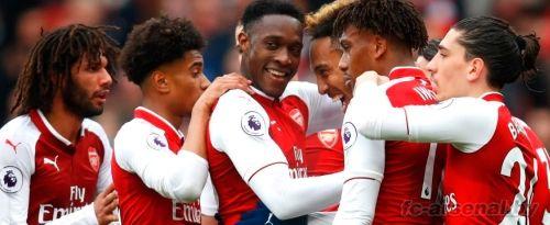 Премьер-лига: Арсенал 3-2 Саутгемптон. Отчёт