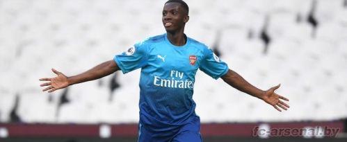 U23: Арсенал выиграл Первый дивизион Премьер-лиги 2