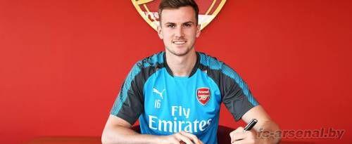 Официально: Холдинг продлил контракт с Арсеналом