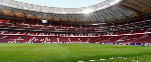 Лига Европы: Атлетико Мадрид - Арсенал. Превью